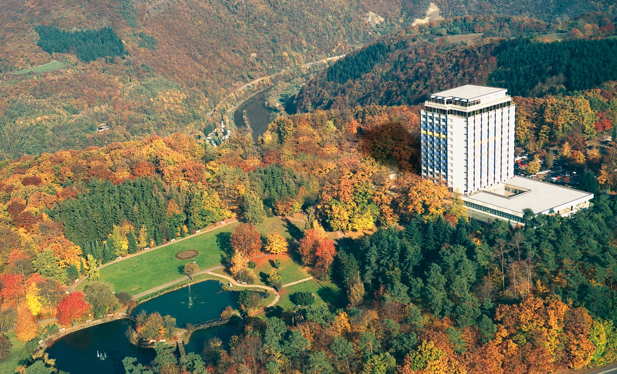 Hotel Koblenz Nahe Altstadt